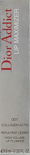 Christian Dior K-D6-52-01 - Barra de labios, 6 ml