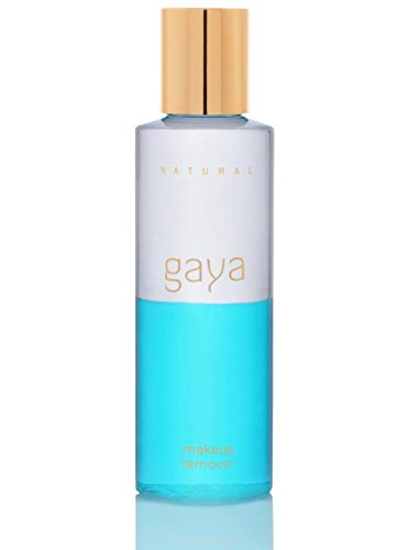 Desmaquillante de Ojos Vegano Limpiador Facial Líquido Resistente al Agua – En una Botella de 145 ml, Para Todo Tipo de Maquillaje