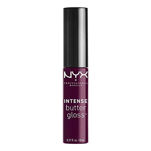 Nyx - Brillo de labios intense butter