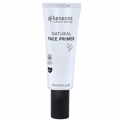 Benecos Prebase De Maquillaje Hidratante 25Ml. 1 Unidad 200 g