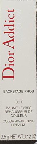 Christian Dior K-D6-55-01 - Barra de labios, rosa, 6 ml