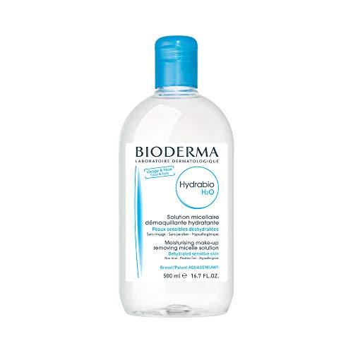 Bioderma, Desmaquillante facial - 500 ml (3401321549020)