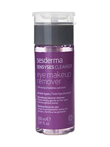 Sesderma Sensyses Cleanser Eya Makeup Remover Desmaquillante de Ojos, 100ml