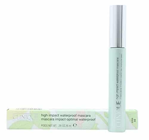 Clinique 55582 - Mascara de pestañas 8 ml