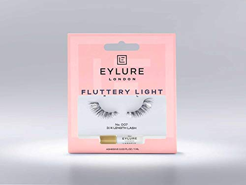 Eylure Fluttery Light 007 - Pestañas postizas