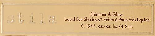 Stila Sombra De Ojos Magnífico Metal Alto Brillo & Glaseado Líquido - Gatito