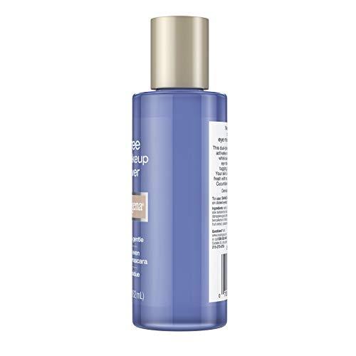 Desmaquillante de ojos sin aceite Neutrogena, 163 ml -