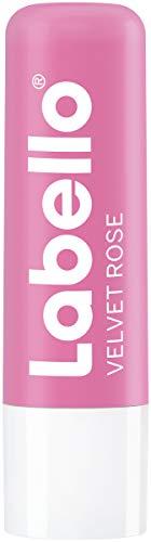 LABELLO Velvet Rose - Bálsamo labial cuidado