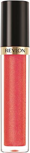 Revlon Super Lustrous N°255 Kiss Me Coral - Gloss para labios, 3,8ml