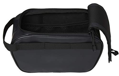 Helly Hansen HH Scout Wash Bag Neceser, Unisex Adulto, Black, STD