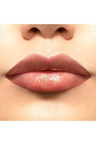 Stila Beauty Boss Brillo De Labios – Paracaídas Dorado (Champán Con Brillo Dorado)