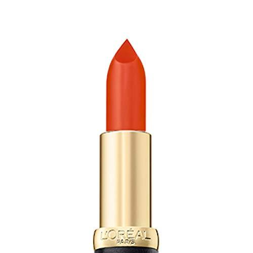 L'Oréal Paris Color Riche Mate Pintalabios mate naranja 227 Hype