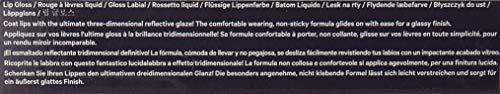 Kevyn Aucoin Último Brillo Vidrioso De Labios – Rosa Prisma - 0.27 oz (8 ml)