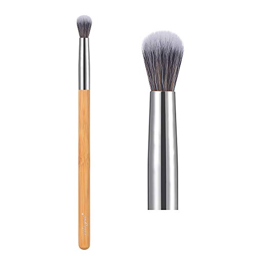 vela.yue Brochas para Maquillaje de Ojos Precisión - Kit de Pinceles para Sombras, Delineado, Difuminado