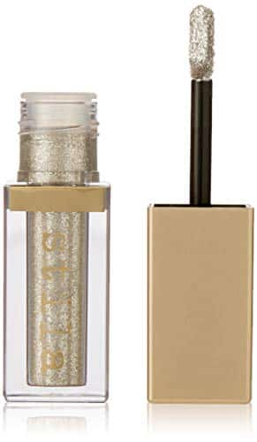 Stila Magnificent Metals - Sombra de ojos líquida con purpurina y brillo, 4,5 ml