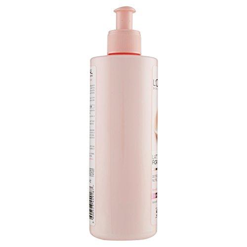 L'Oréal Paris - Flores Delicadas Crema desmaquillante para rostro y ojos para pieles secas y sensibles-200ml per Pelli Secche