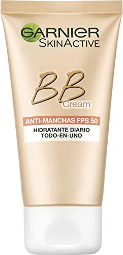Garnier Skin Active Skin Active Bb Cream Anti-Manchas Spf 50-50Ml
