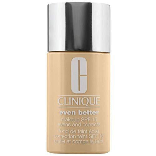 CLINIQUE Even Better, Base de maquillaje Mujer, CN 52 Neutral (MF), 30 ml