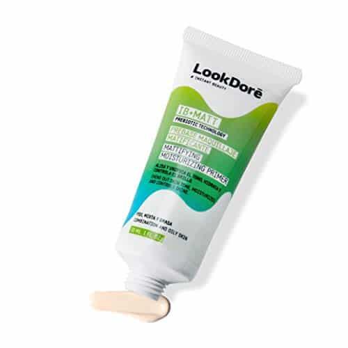 Lookdoré Lookdoré IB+MATT Prebase de Maquillaje Matificante Piel Mixta y Grasa - 30 ml
