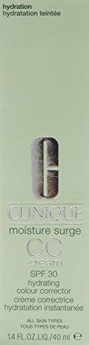 Clinique Moisture Surge Crema CC SPF30-40 ml