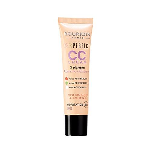 Bourjois Cc Cream CC Cream Tono 31 Ivory - 44 gr.