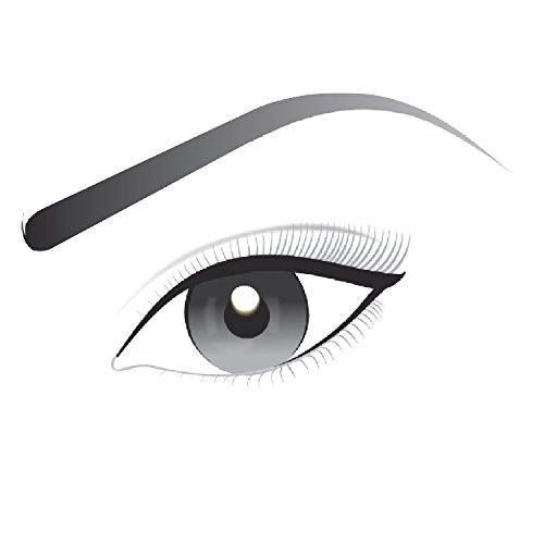 L'Oréal Paris Make-Up Designer Color Riche Le Khol 109 delineador de ojos Sólido Azul - Delineadores de ojos (Sólido, Azul, Caribbean Blue, Lápiz, Italia, 9 mm)