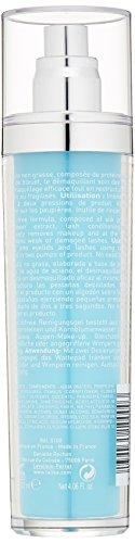 Lash Conditioning Cleanser- Talika - Gel Desmaquillante sin Aclarado - Desmaquillante para Ojos Sensibles y Pestañas Frágiles - Gel no Graso - Elimina el Maquillaje Waterproof - 120 Mililitros