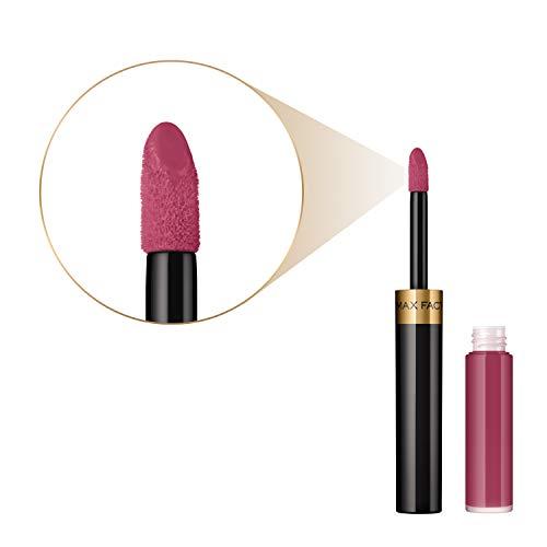 Max factor - Lipfinity, bálsamo y brillo de labios, color 01 nacaradas desnudas