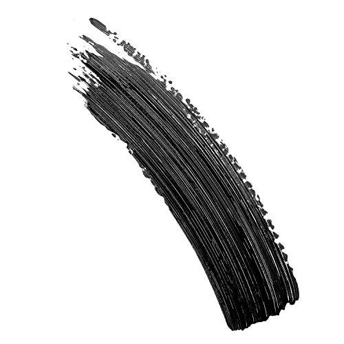 Rimmel London Wonder'Luxe Volume Máscara de Pestañas Tono 001 Black (Gama Negros) - 11 ml