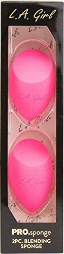 L.A. Girl 2 esponjas de maquillaje 40 gr
