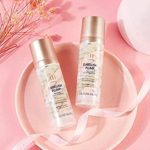 WT-DDJJK Crema Aislante, prebase de Maquillaje, Corrector de Color en un Solo Paso, Crema Aislante, corrección del Tono de Piel