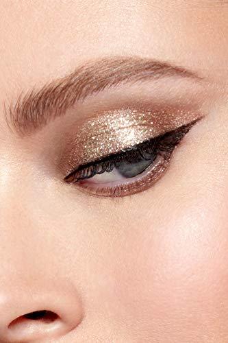 Stila Magnificent Metals - Sombra de ojos líquida con purpurina y brillo, 4,5 ml