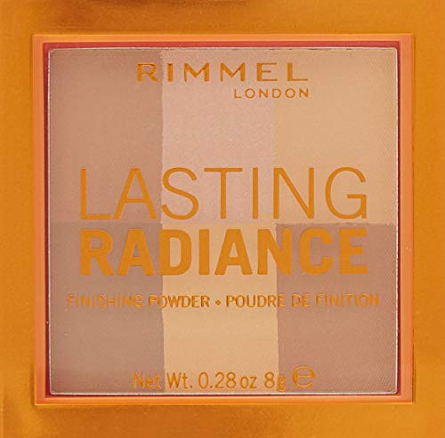 Rimmel London Lasting Radiance polvos Tono 2, 8 g