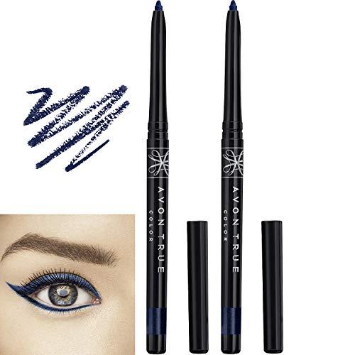 Lápices de ojos Glimmerstick, de la marca Avon, 2 unidades