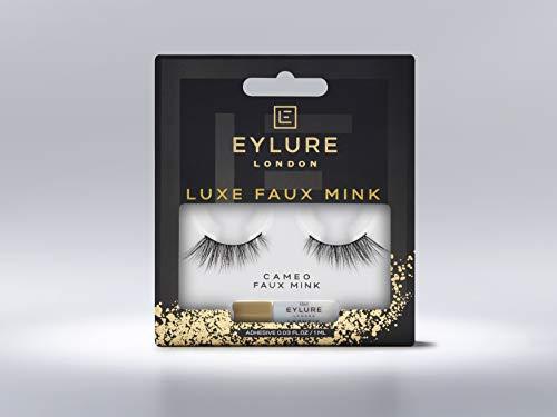 Pestañas postizas Cameo de The Luxe Collection de la marca Eylure