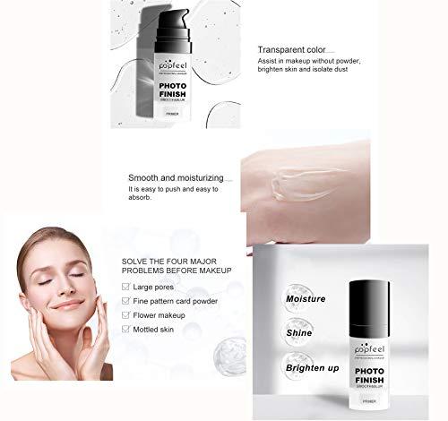 LEAMALLS 27 Piezas Estuches Juego de Maquillaje Completo Kit de Cosm茅tico todo en uno Regalo Maquillaje Sombra de Ojos Paleta para Ojos Labios y Rostro Professional Makeup