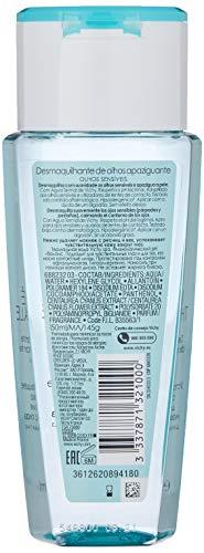 Vichy Pureté Thermale Desmaquillante Ojos Sensibles - 150 ml