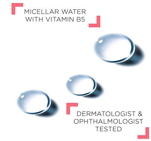 Vichy Puretã thermale solution micellaire apaisante 400 ml 400 g
