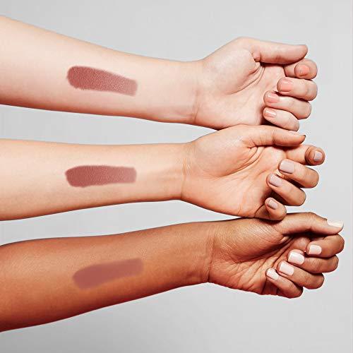 NYX Professional Makeup Pintalabios Soft Matte Lip Cream, Acabado cremoso mate, Color ultrapigmentado, Larga duración, Fórmula vegana, Tono: Cannes