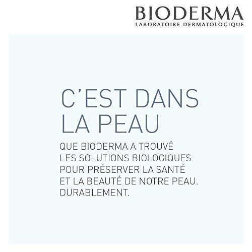 Solución micela Bioderma Crealine TS H2O 2 x 500ml