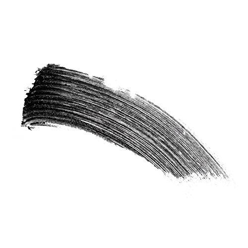 L´Oréal Paris Make Up Artist Máscara de Pestañas Mega Duración y Mega Volumen Colágeno 24H, Color Negro, 9 ml