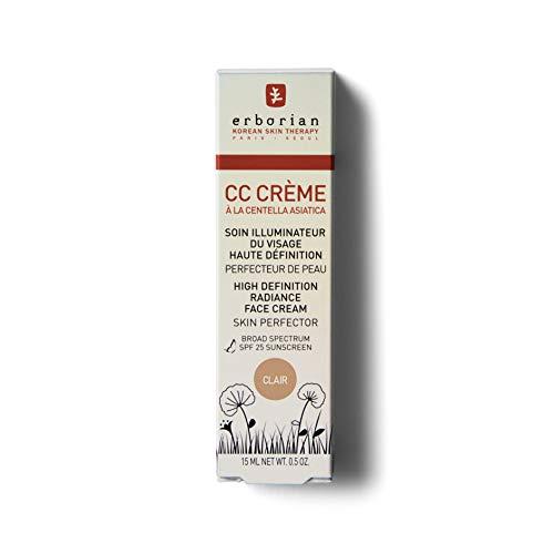 Erborian Centella Asiatica,CC Cream, SPF 25, 15ml