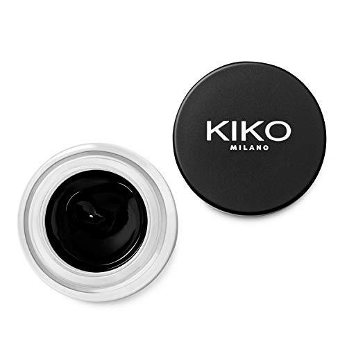 KIKO Milano Lasting Gel Eyeliner   Delineador de ojos en gel
