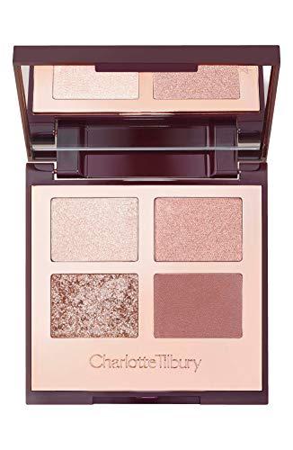 Charlotte Tilbury Exagger-Eyes - Paleta de maquillaje para unos ojos más grandes y brillantes (5,2 g)