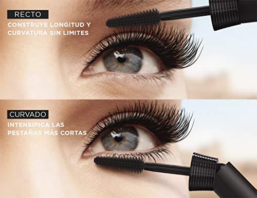 L'Oréal Paris Make-up designer Máscara de Pestañas Unlimited