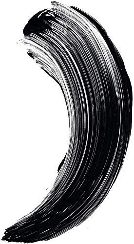 Maybelline New York, Máscara de Pestañas Volumen Waterproof, Lash Sensational, Negro, 9.4 ml