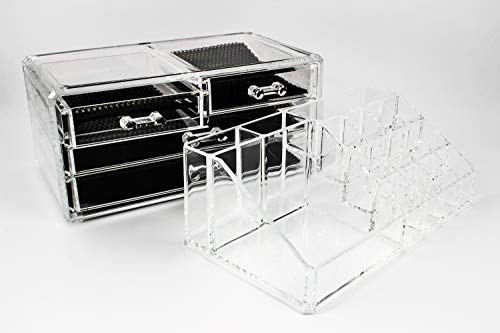 PAIDE P Organizador Maquillaje (SF1155)