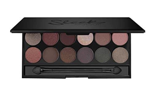 Sleek MakeUP Paleta de sombras de ojos i-Divine Goodnight Sweetheart, 9 g