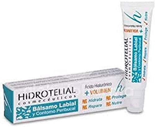 Hidrotelial balsamo labial repara 15 ml