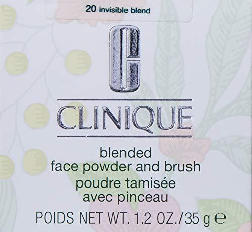 Clinique 26217 - Polvos compactos
